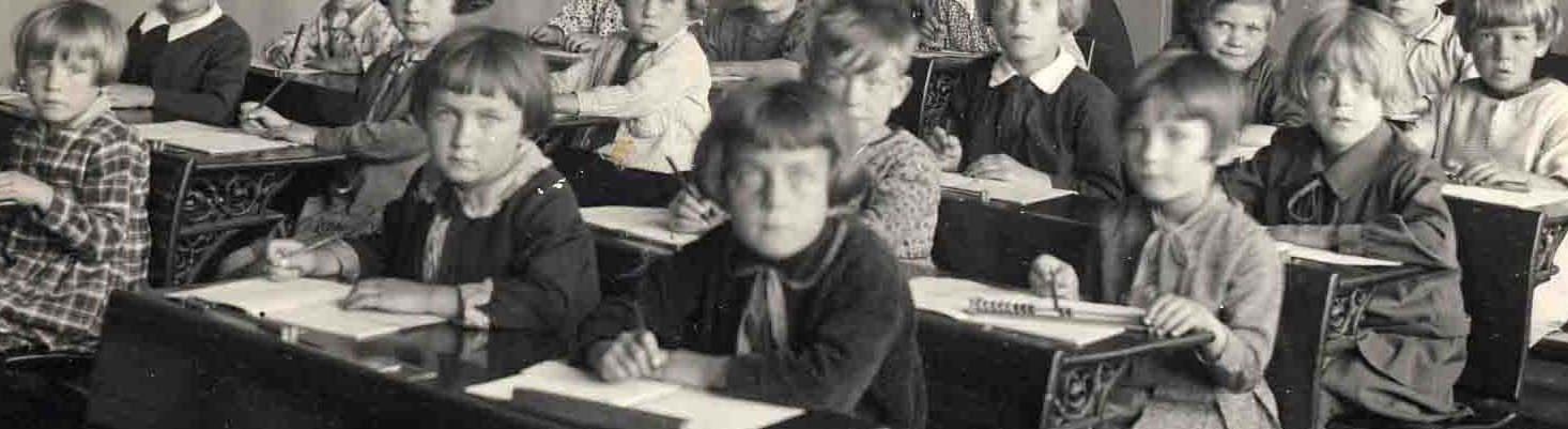Schoolklas Ammerzoden