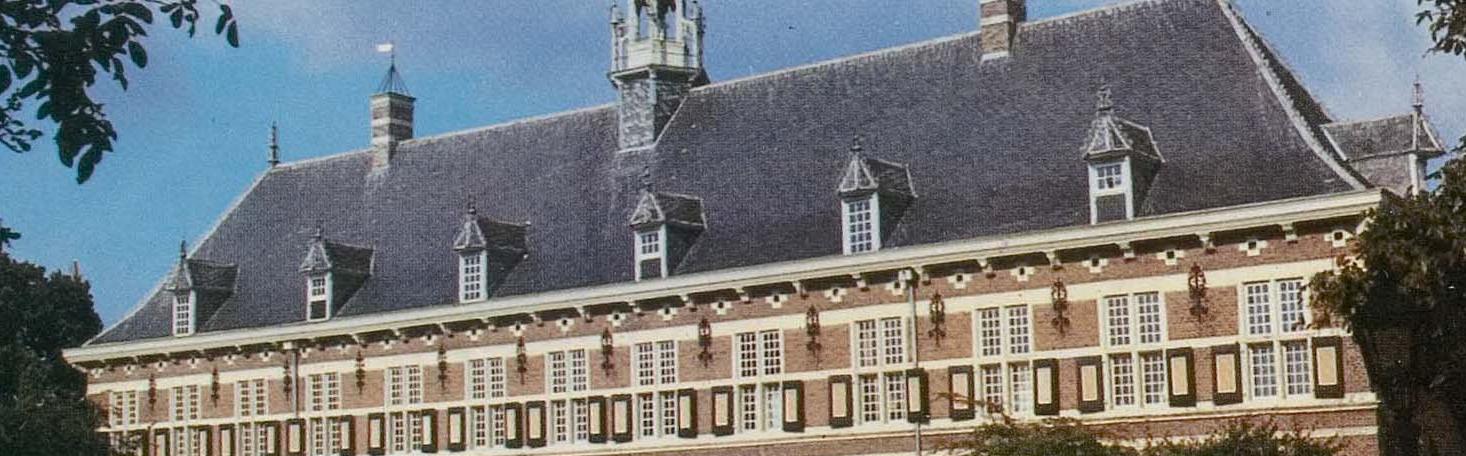 Weeshuis Buren